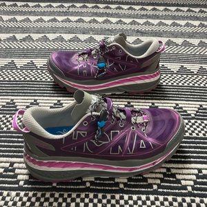 Hoka One One Stinson ATR Running Shoes